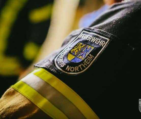 Katastrophenschutz: Ein LF-KatS kommt in den Kreis Northeim