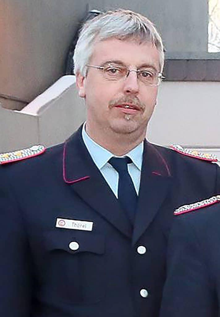 Henning Thörel. Foto: Mennecke