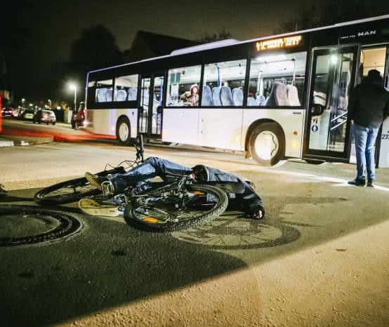 Test: So reagieren die Menschen in Northeim auf eine Unfallstelle