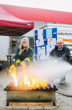 Starker Zuspruch zu Aktionstagen in Northeim und Katlenburg