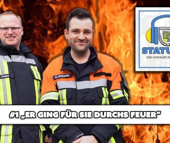"""Status 2 mit Florian Peters: """"Man sieht Generationen aufwachsen"""""""