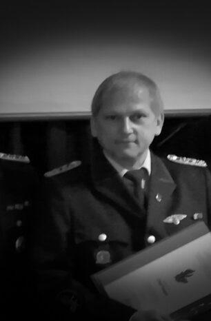Motor der Jugendarbeit: Trauer um Hauptlöschmeister Olaf Nagel