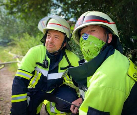 Einstimmig: Kai Reichelt soll neuer Abschnittsleiter Nord werden