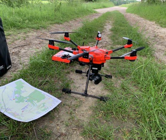 Unfälle, Unwetter, Flugzeugabsturz: Großeinsatz für Rettungskräfte im Kreis Northeim